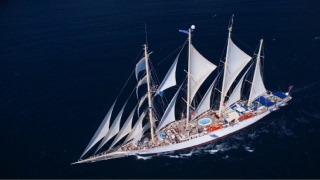 Star Clippers Sailing Tall Ship Cruises